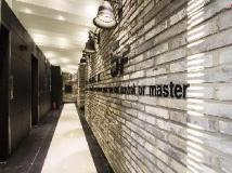 JK Hotel: interior