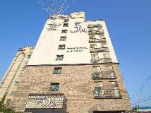 JK Hotel: