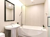 JK Hotel: hot tub