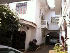 Laos Hotel | Villa Daraxay Guest House