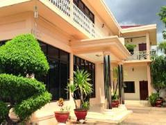 Laos Hotel | Vilaysouk Hotel