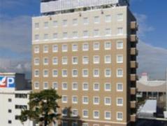 Hotel in Japan | Toyoko Inn Shonan Chigasaki-eki Kita-guchi