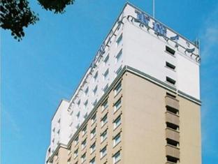 Toyoko Inn Hiroshima Heiwa Odori