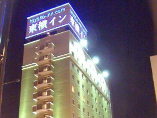 Toyoko Inn Hokkaido Kushiro Jujigai