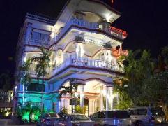 Pyramid Hotel & Spa | Cambodia Hotels