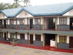 Hotel in Philippines Davao   Jared Andre Apartelle