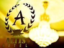 Malaysia Hotel Accommodation Cheap | reception