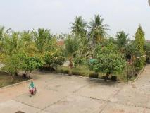 Sonsay Hotel: view