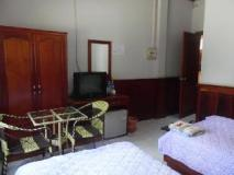 Sonsay Hotel: guest room