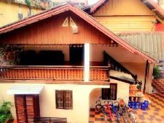 Vientiane Star Hotel Laos