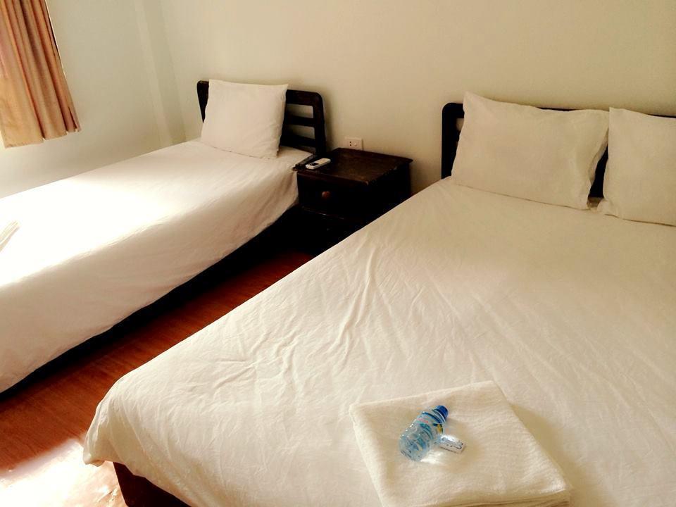 ヴィエンチャン スター ホテル18