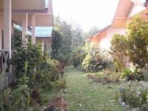 Sevilai Guesthouse: exterior
