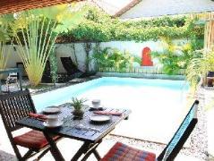 Sangker Villa | Cambodia Hotels