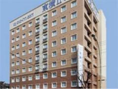 Toyoko Inn Shin-Osaka-eki Higashi-guchi Japan