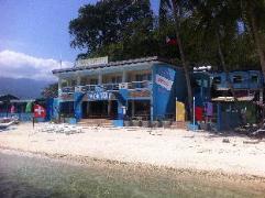 Hotel in Philippines Puerto Galera   Coral Garden Beach Resort