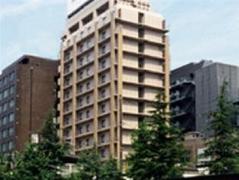 Toyoko Inn Osaka Umeda Nakatsu No.1 Japan
