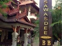 BB hostel Thailand