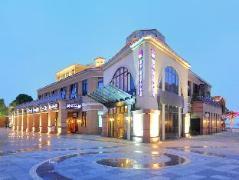 Higher Hotel Suzhou Moonlight Wharf | Hotel in Suzhou