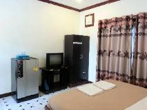 Khamsaner Hotel: guest room