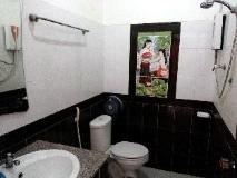 Khamsaner Hotel: bathroom