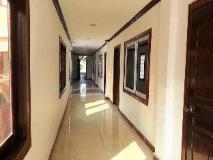 Khamsaner Hotel: interior