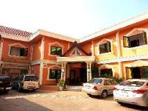 Khamsaner Hotel: exterior