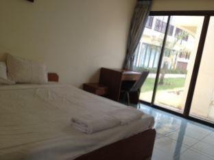 Hotel Villa Nampapa Vientián - Habitación