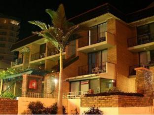 Kirra Vista Holiday Units Apartment