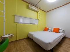 Sinseoldong Station Residence Dongdaemun   South Korea Budget Hotels