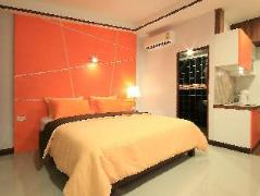 The Palm Delight Guesthouse | Cheap Hotel in Pattaya Thailand