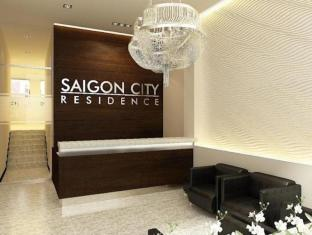 Saigon City Residence Serviced Apartment