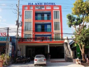 Ha Anh Hotel - Mui Ne