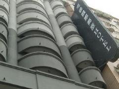 Hotel in Taiwan   The Riverside Hotel International