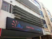 Singapore Hotel | hotel facade