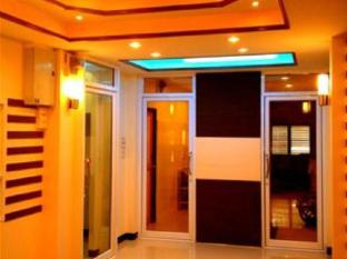 417 Capital Residences & Serviced Apartment