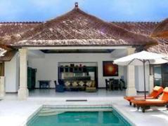 Villa Indah, Indonesia