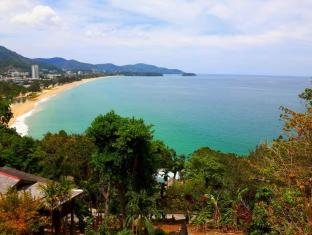 布吉班卡隆山度假村