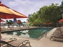Laurent & Benon Suites - Santacruz East: swimming pool