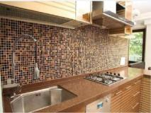 Laurent & Benon Suites - Santacruz East: kitchen