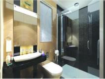 Laurent & Benon Suites - Santacruz East: bathroom