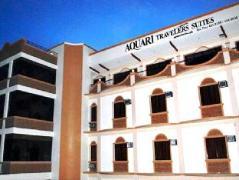 Hotel in Philippines Puerto Princesa City   Aquari Travelers Suites