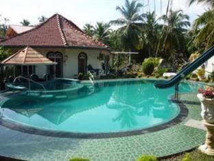 Viksund Water Sport Resort