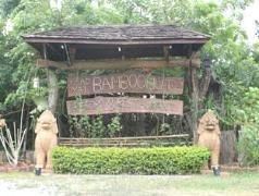 Khaoyai BambooHut Resort | Cheap Hotel in Khao Yai Thailand