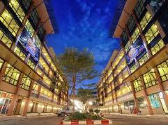 The Grand Residence | Thailand Cheap Hotels