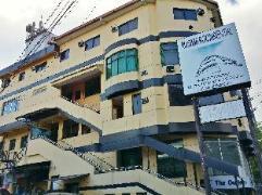 Hotel in Philippines Manila | RUS888 Roomtel Libis Hostel