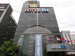 Hotel It's South Korea
