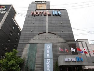 Hotel It's