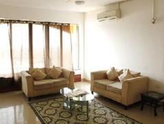 Laurent & Benon Premium Service Apartments - Ghansoli (West) India