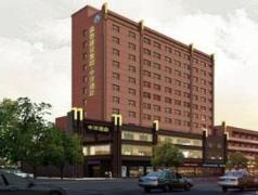 Wuhan Sentai Zhongyang Hotel | Hotel in Wuhan