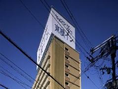 Toyoko Inn Osaka Hankyu Juso-eki Nishiguchi Japan